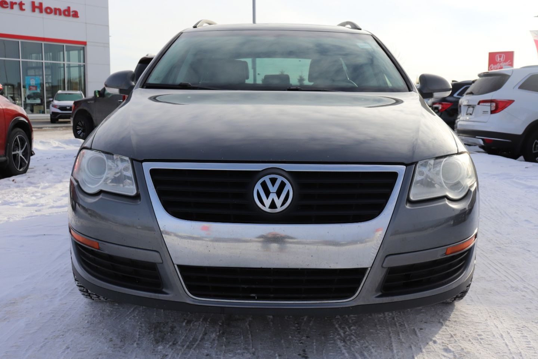 2007 Volkswagen Passat Wagon 2.0T Base for sale in St. Albert, Alberta