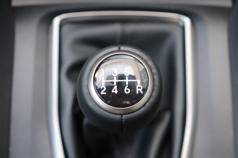 2020 Honda Civic Hatchback Sport for sale in St. Albert, Alberta