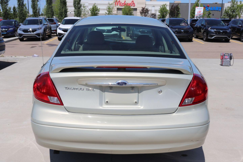 2003 Ford Taurus SEL Premium for sale in St. Albert, Alberta