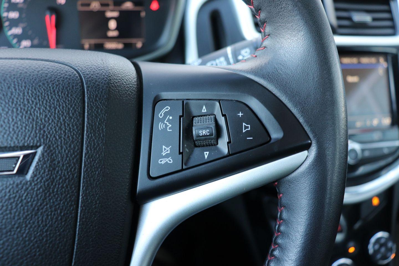 2018 Chevrolet Sonic LT for sale in St. Albert, Alberta