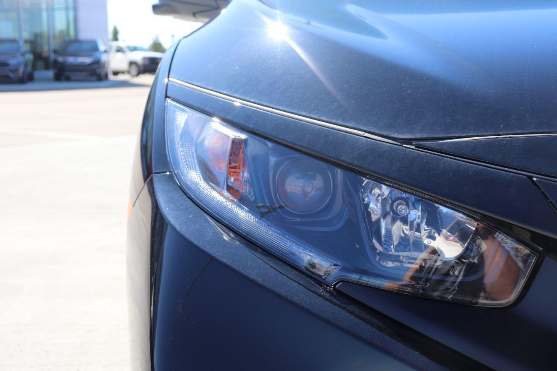 2020 Honda Civic Sedan EX w/New Wheel Design for sale in St. Albert, Alberta