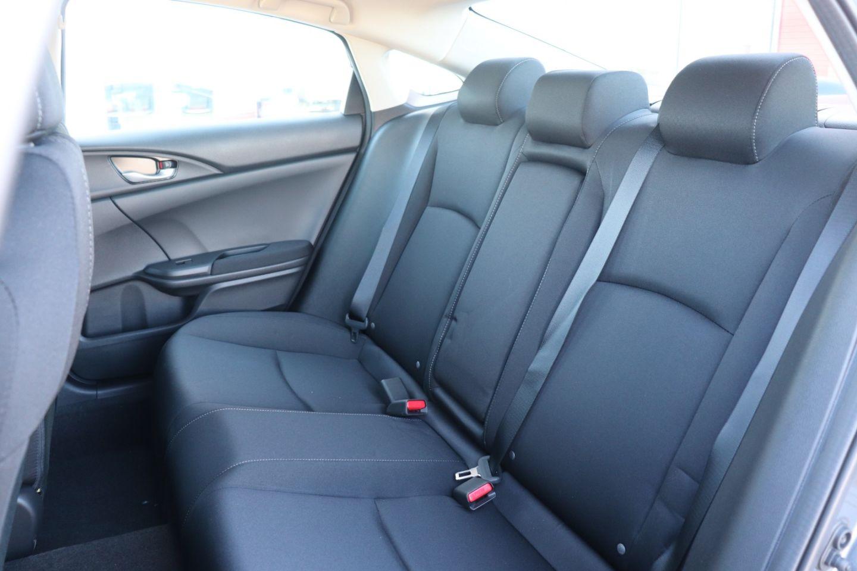 2020 Honda Civic Sedan EX for sale in St. Albert, Alberta