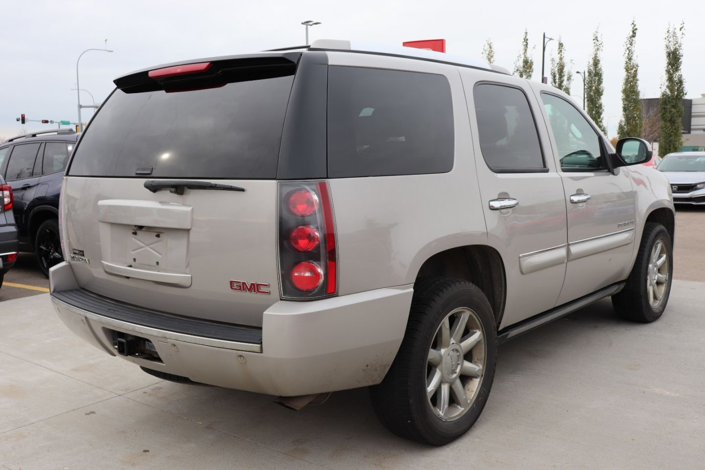 2008 GMC Yukon Denali  for sale in St. Albert, Alberta