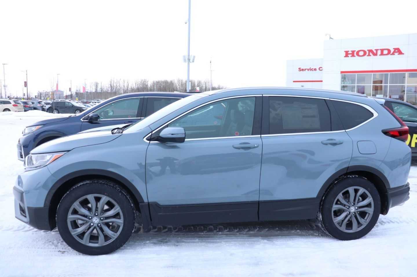 2020 Honda CR-V Sport for sale in St. Albert, Alberta