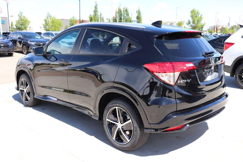 2020 Honda HR-V Sport for sale in St. Albert, Alberta