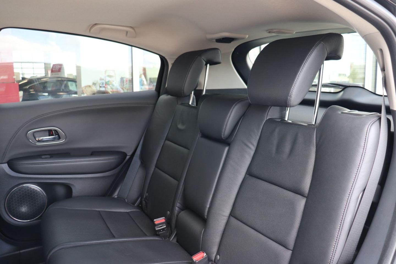2020 Honda HR-V Touring for sale in St. Albert, Alberta