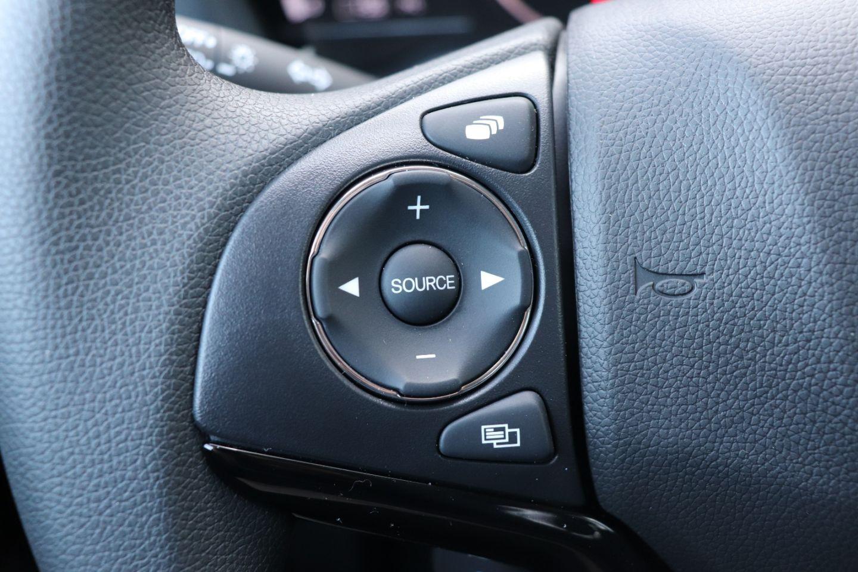 2020 Honda HR-V LX for sale in St. Albert, Alberta