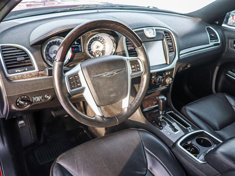 2012 Chrysler 300 300C for sale in St. Albert, Alberta