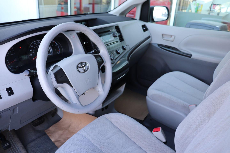 2011 Toyota Sienna LE for sale in St. Albert, Alberta