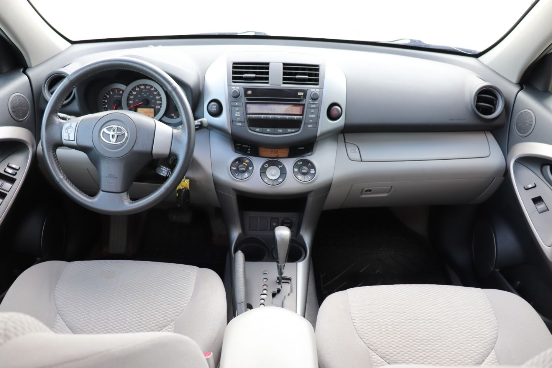 2007 Toyota RAV4 Limited for sale in St. Albert, Alberta