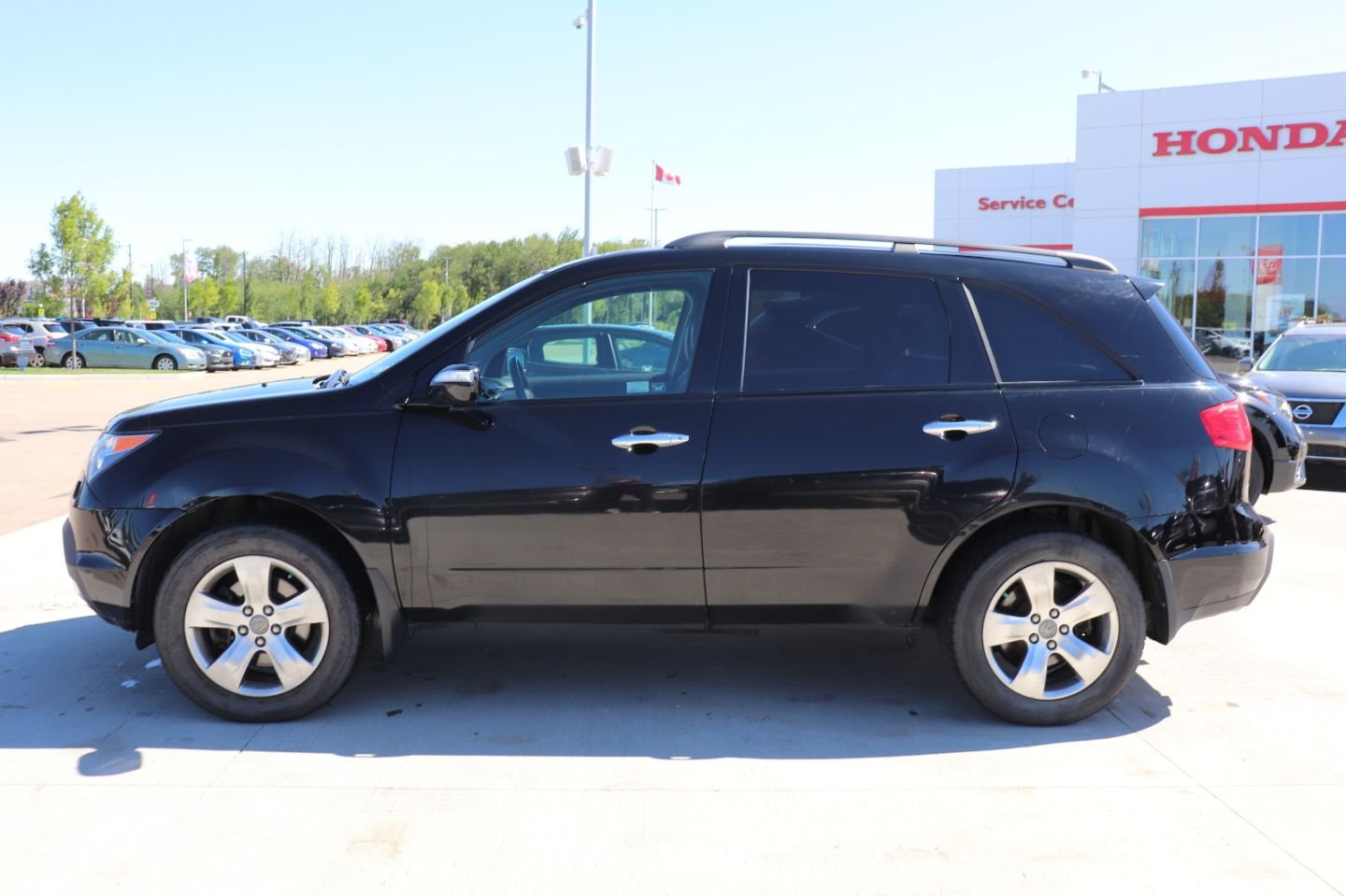 2007 Acura MDX Elite Pkg for sale in St. Albert, Alberta