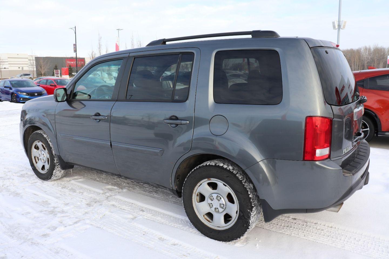 2012 Honda Pilot EX for sale in St. Albert, Alberta