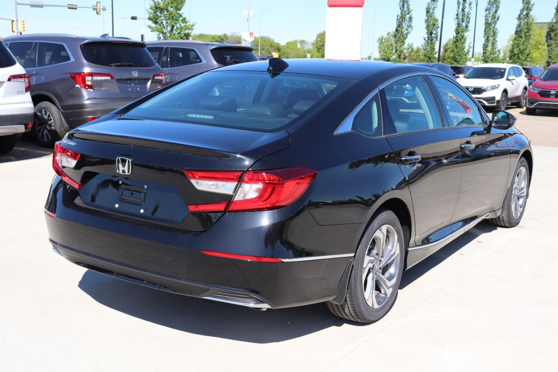 2021 Honda Accord Sedan SE for sale in St. Albert, Alberta