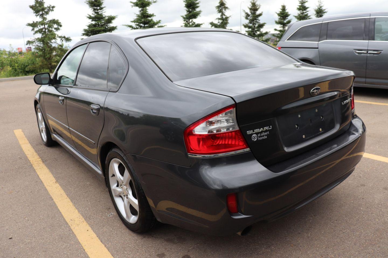 2009 Subaru Legacy Special Edition for sale in St. Albert, Alberta