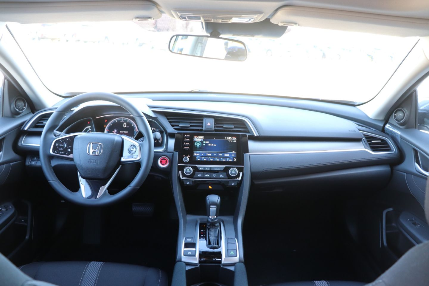 2021 Honda Civic Sedan EX for sale in St. Albert, Alberta