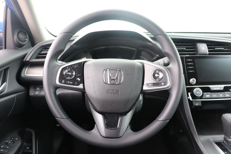 2021 Honda Civic Sedan LX for sale in St. Albert, Alberta