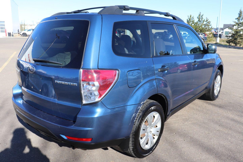 2009 Subaru Forester (Natl) X w/Premium Pkg for sale in St. Albert, Alberta