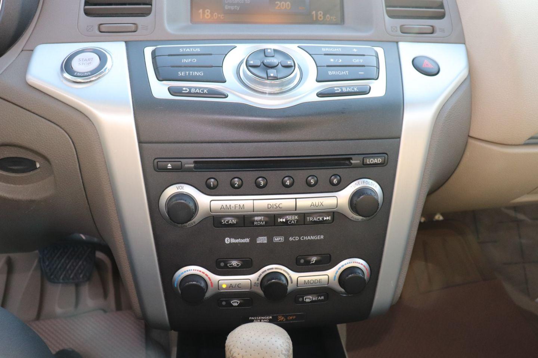 2009 Nissan Murano LE for sale in St. Albert, Alberta