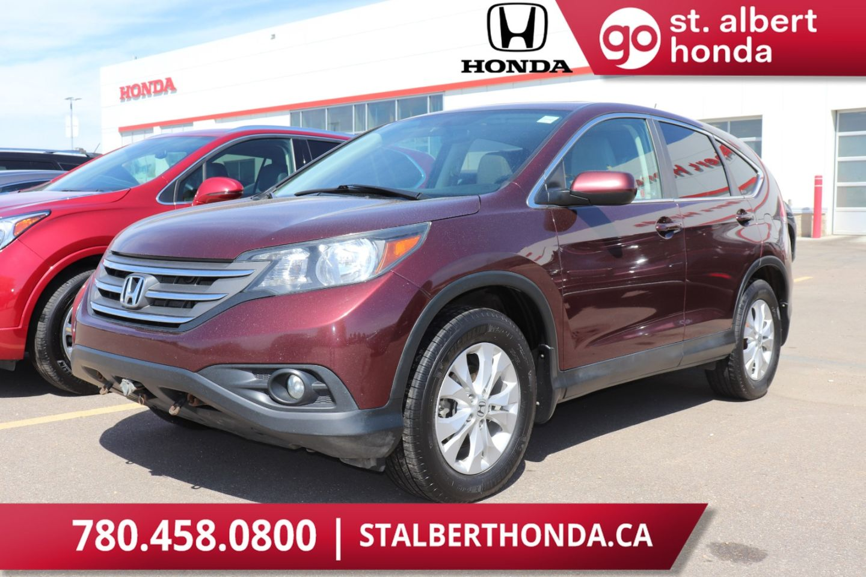 2012 Honda CR-V EX-L for sale in St. Albert, Alberta