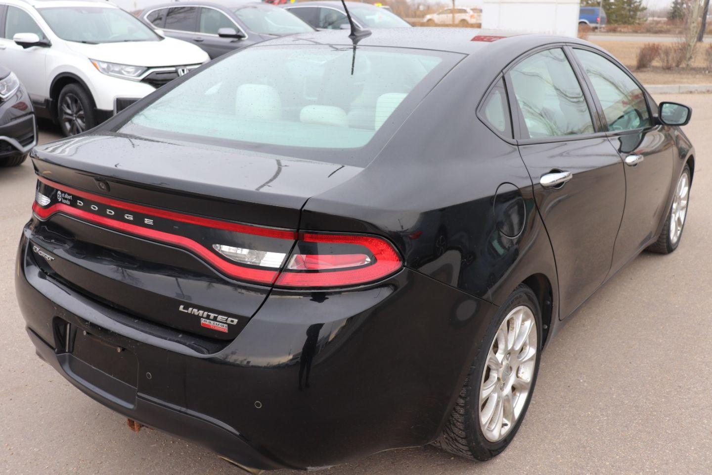 2013 Dodge Dart Limited for sale in St. Albert, Alberta
