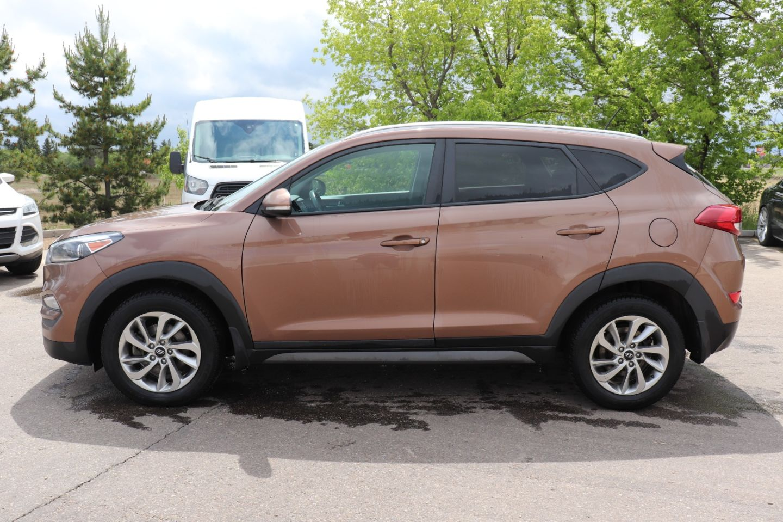 2016 Hyundai Tucson Premium for sale in St. Albert, Alberta