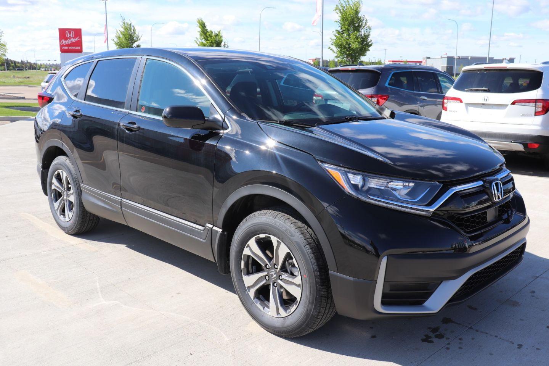 2021 Honda CR-V LX for sale in St. Albert, Alberta