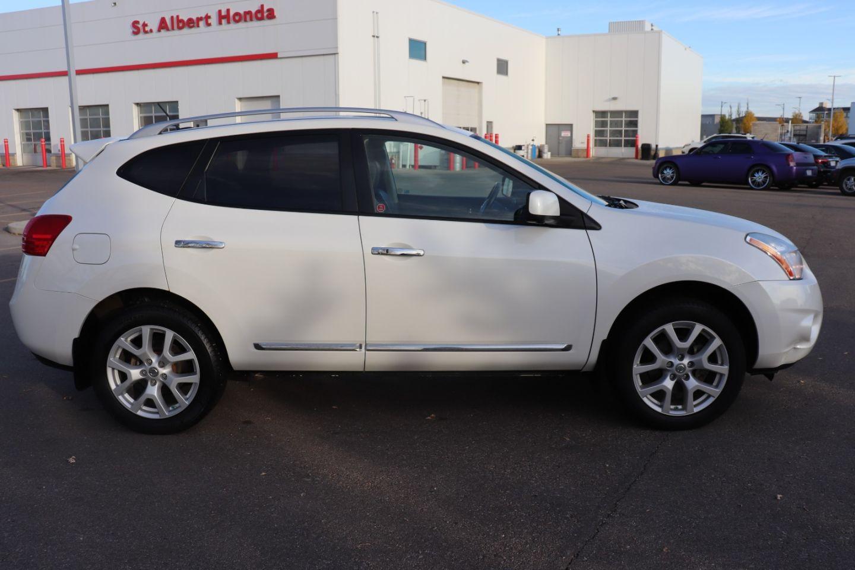 2012 Nissan Rogue SL for sale in St. Albert, Alberta