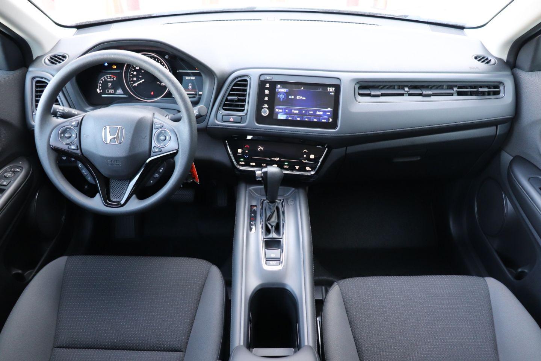 2021 Honda HR-V LX for sale in St. Albert, Alberta