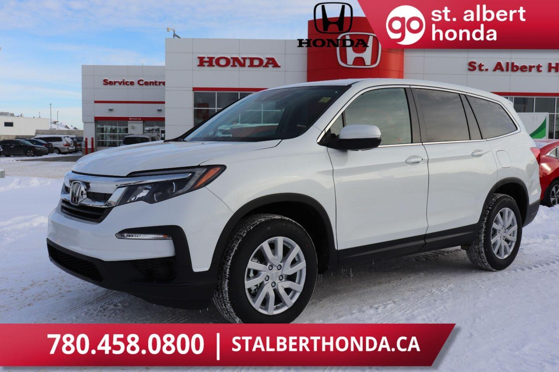 2021 Honda Pilot LX for sale in St. Albert, Alberta