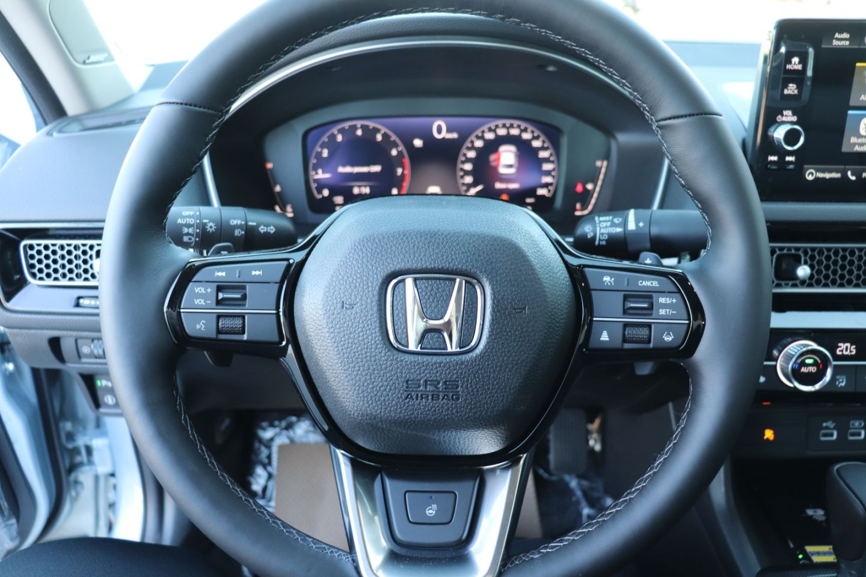 2022 Honda Civic Sedan Touring for sale in St. Albert, Alberta