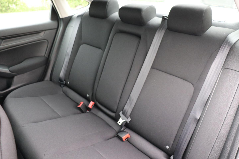 2022 Honda Civic Sedan EX for sale in St. Albert, Alberta