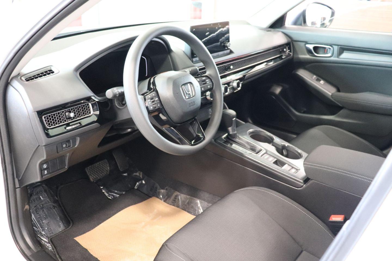 2022 Honda Civic Sedan LX for sale in St. Albert, Alberta