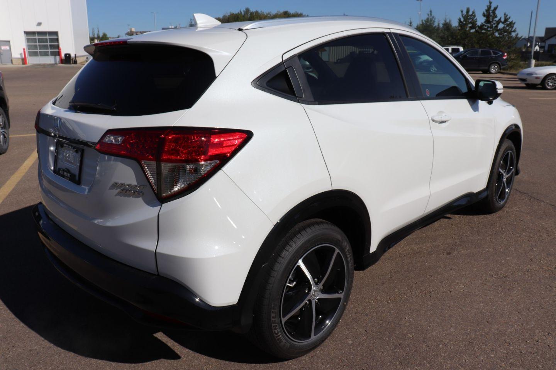 2022 Honda HR-V Sport for sale in St. Albert, Alberta