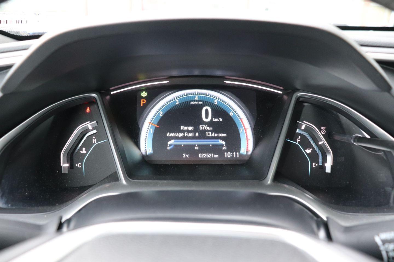 2017 Honda Civic Coupe EX-T for sale in St. Albert, Alberta