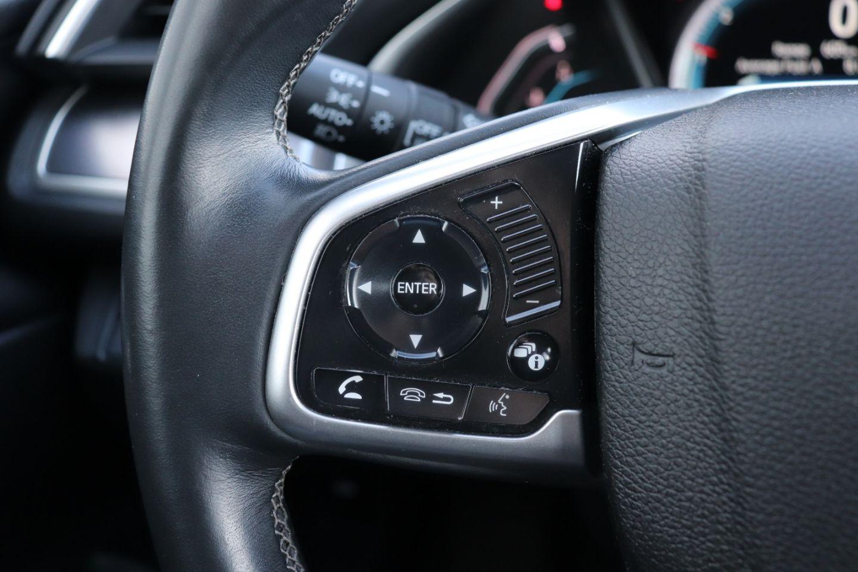 2018 Honda Civic Sedan EX-T for sale in St. Albert, Alberta