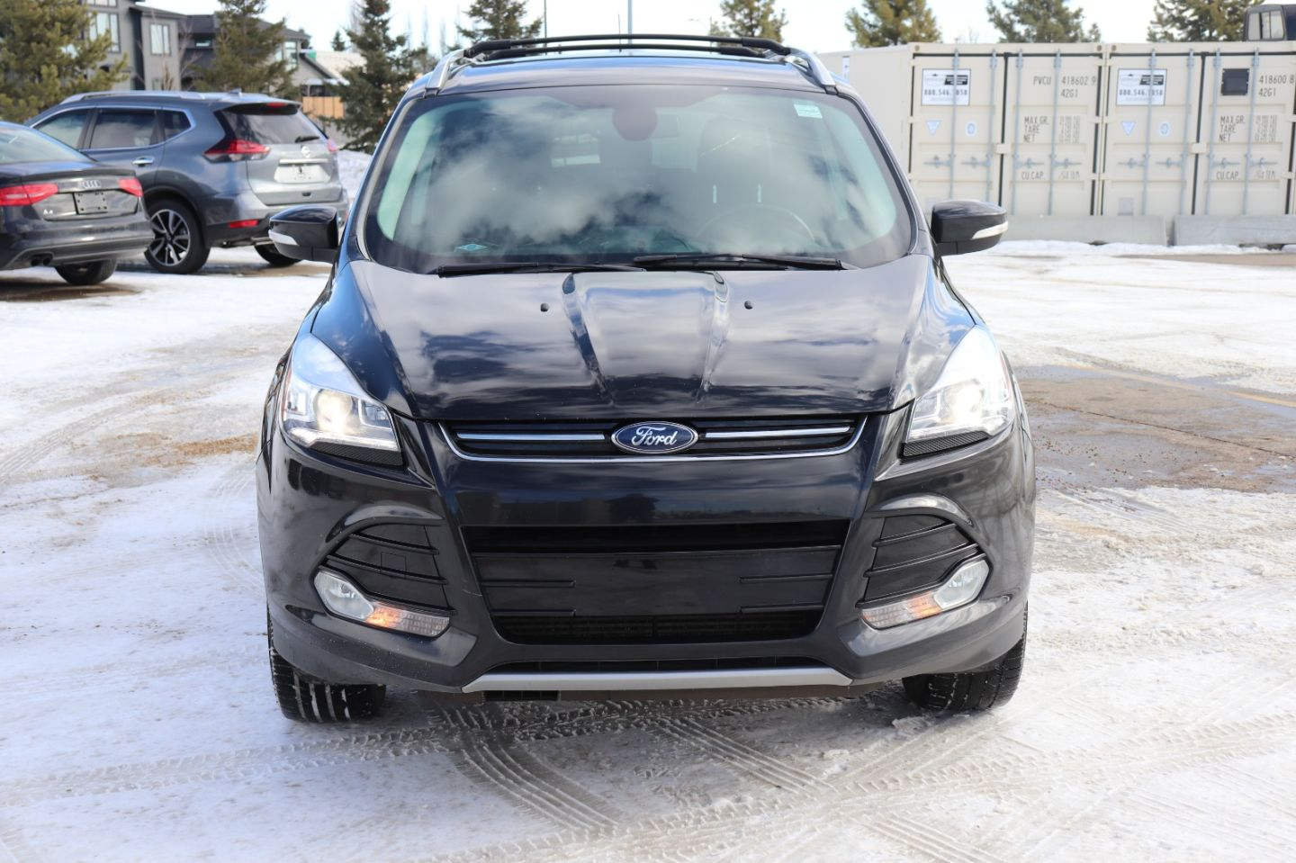 2013 Ford Escape Titanium for sale in St. Albert, Alberta