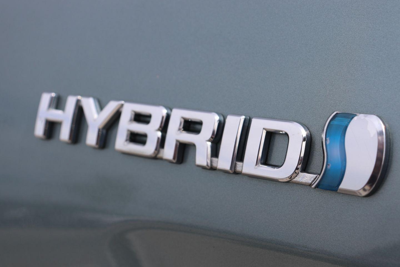 2009 Toyota Camry Hybrid  for sale in St. Albert, Alberta