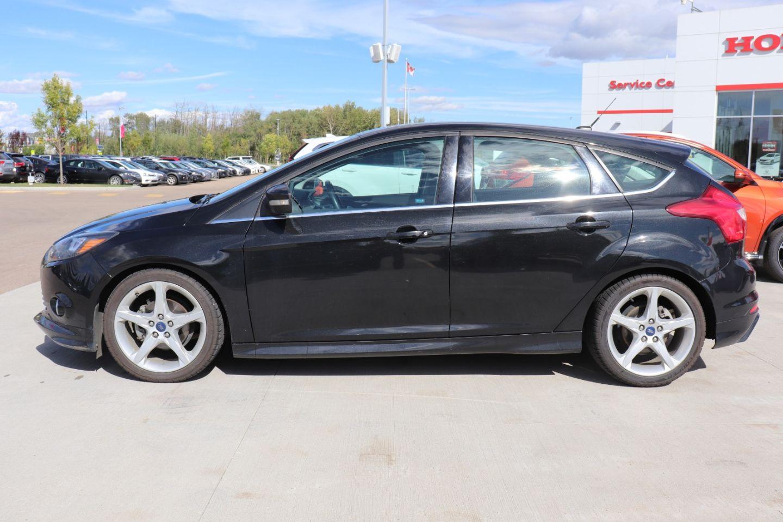 2014 Ford Focus Titanium for sale in St. Albert, Alberta