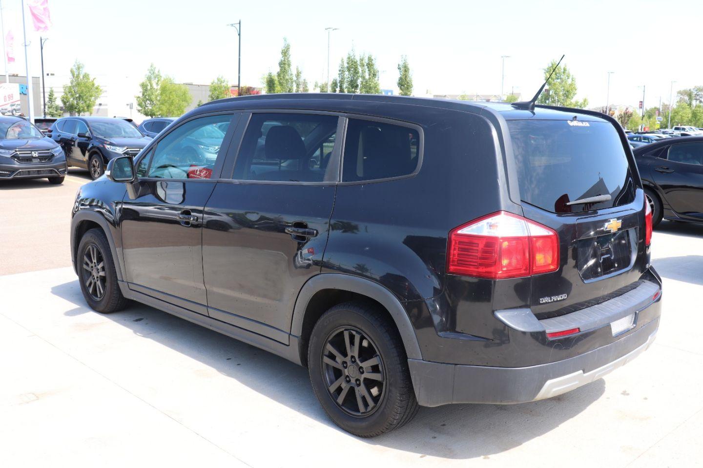 2014 Chevrolet Orlando LT for sale in St. Albert, Alberta