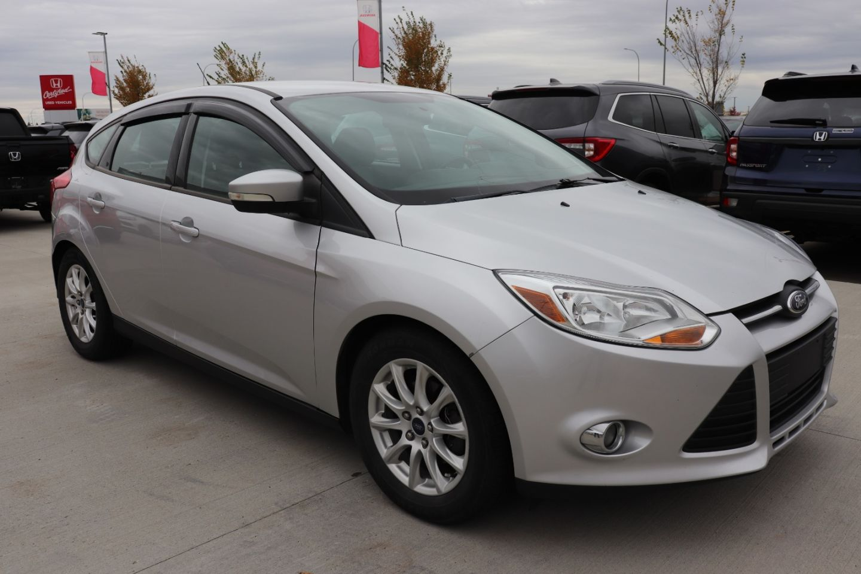 2014 Ford Focus SE for sale in St. Albert, Alberta
