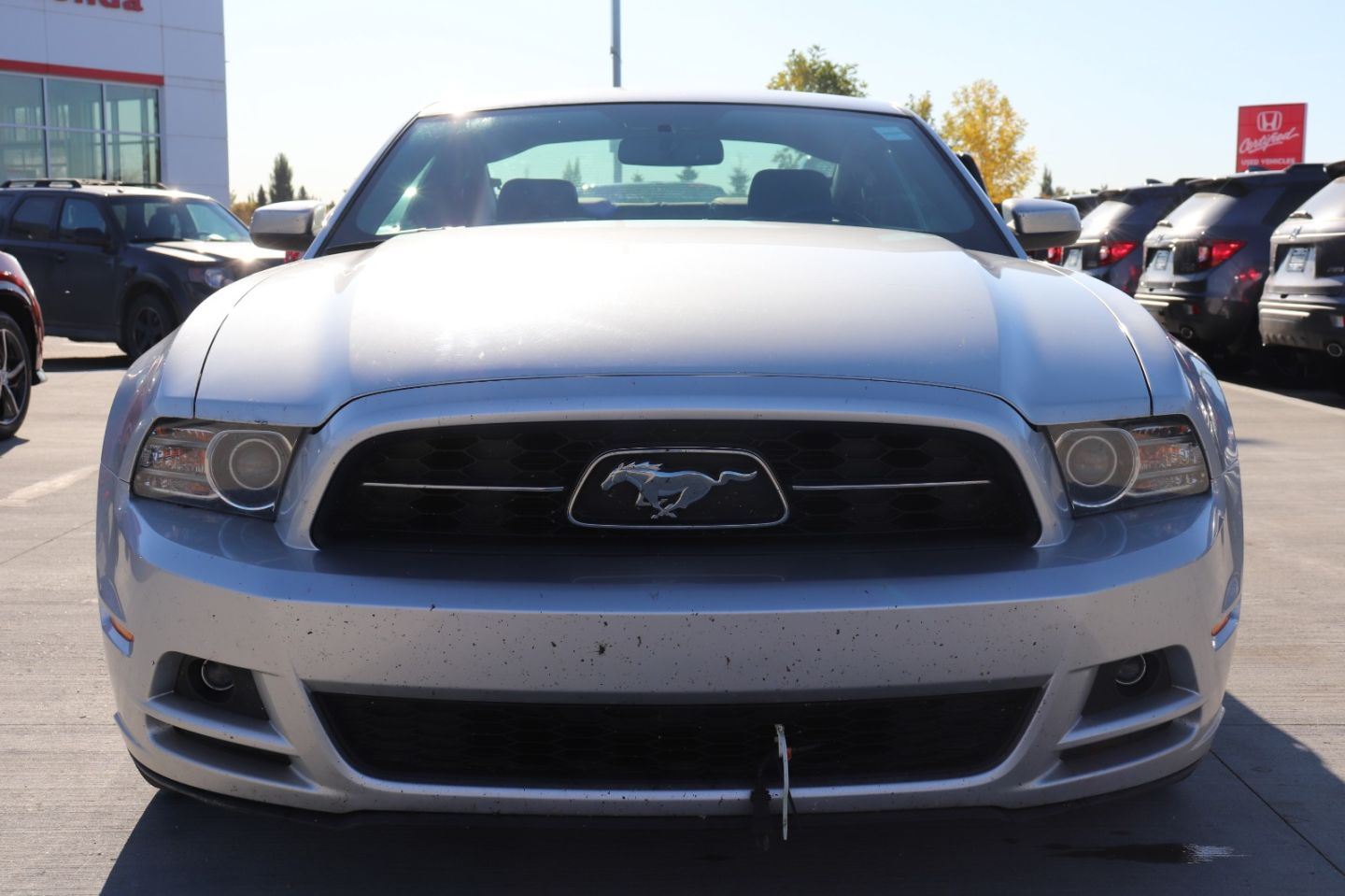 2013 Ford Mustang V6 for sale in St. Albert, Alberta
