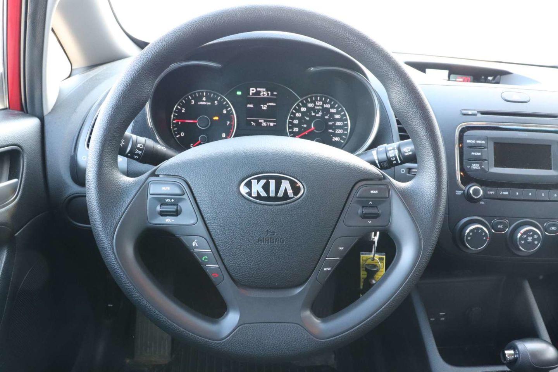 2017 Kia Forte LX for sale in St. Albert, Alberta