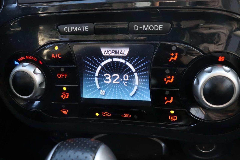 2012 Nissan JUKE SV for sale in St. Albert, Alberta