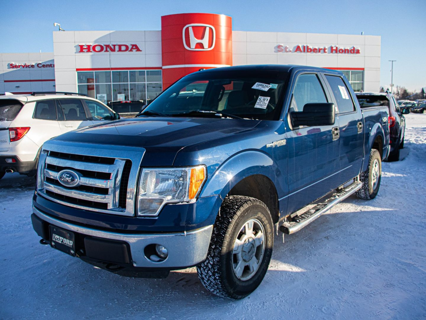 2011 Ford F-150 XLT for sale in St. Albert, Alberta