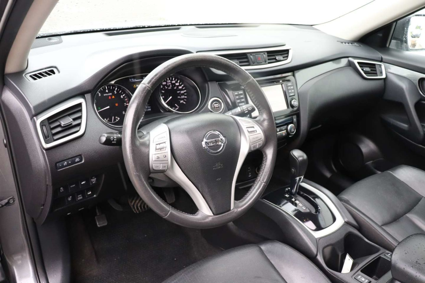2014 Nissan Rogue SL for sale in St. Albert, Alberta
