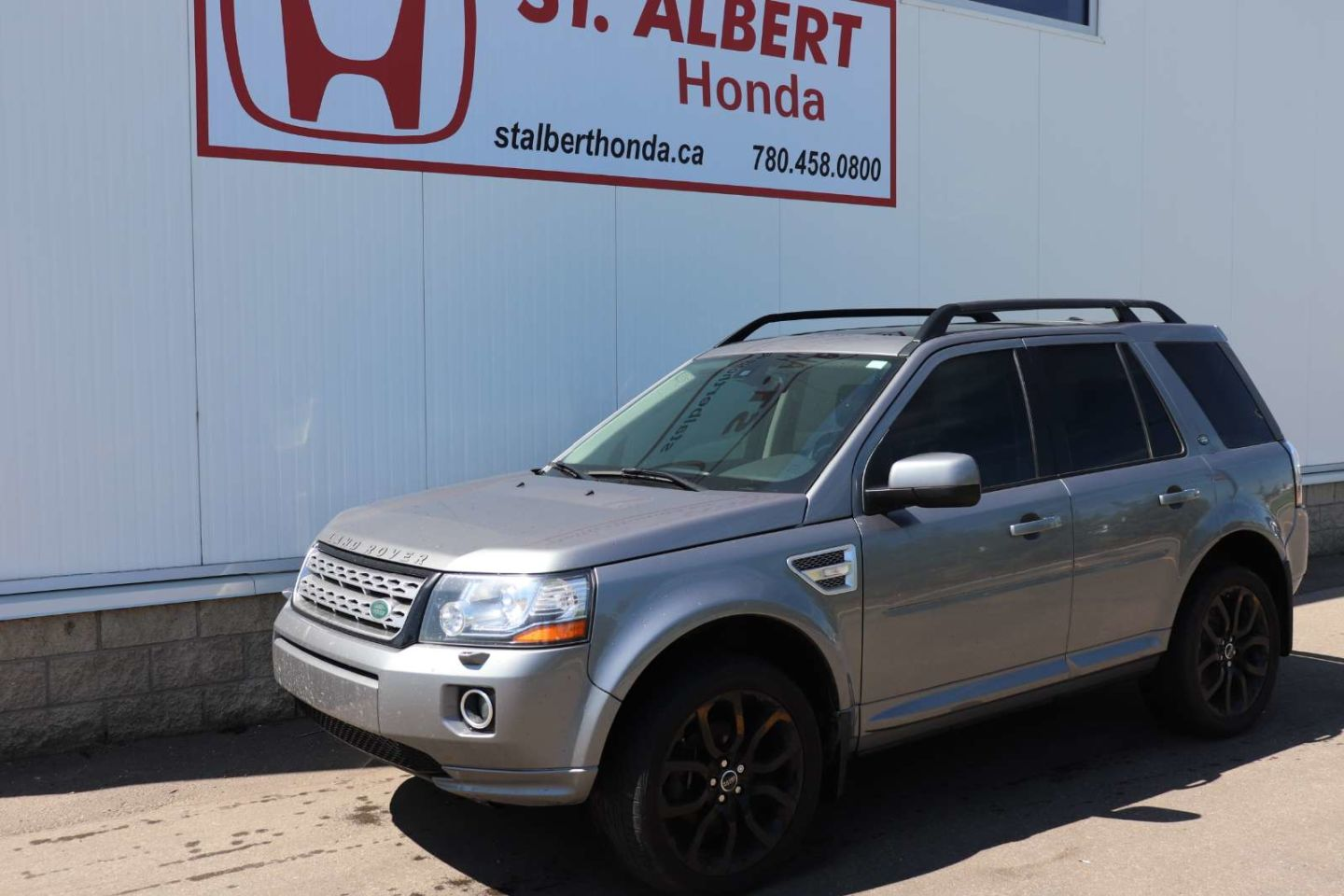 2013 Land Rover LR2 SE for sale in St. Albert, Alberta