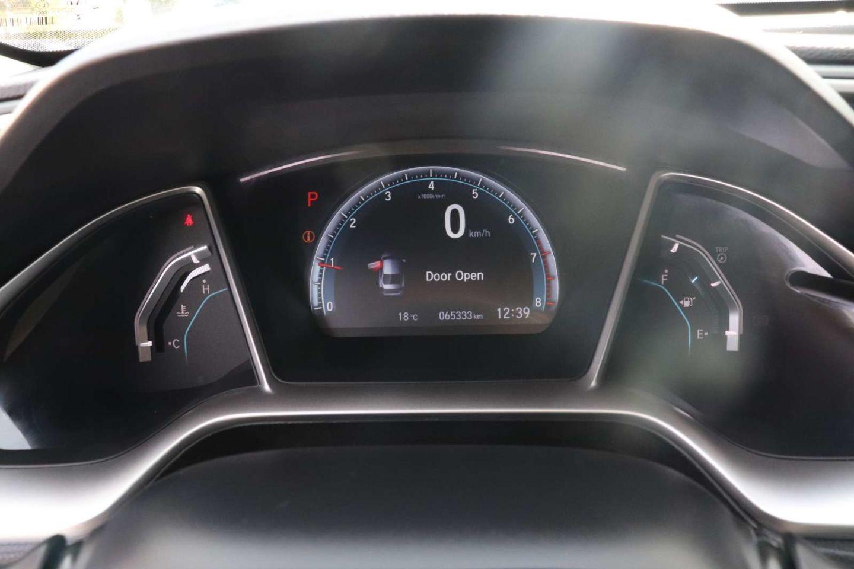 2016 Honda Civic Sedan EX for sale in St. Albert, Alberta