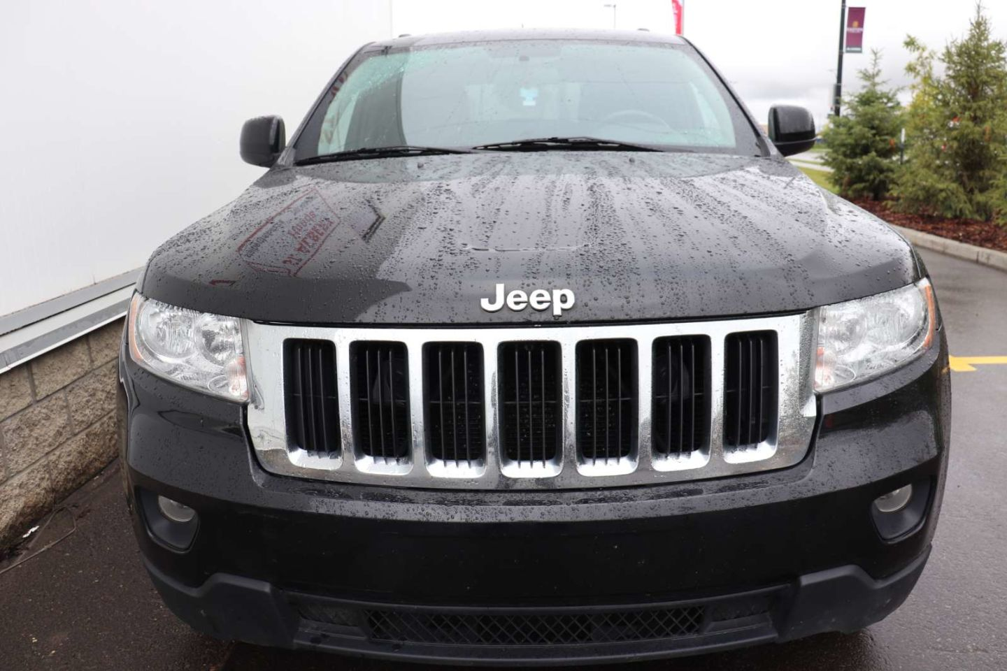 2012 Jeep Grand Cherokee Laredo for sale in St. Albert, Alberta