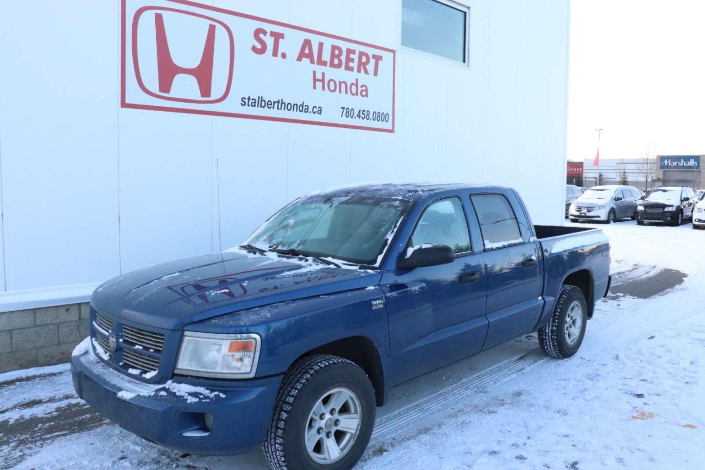 2009 Dodge Dakota Bighorn/Lonestar for sale in St. Albert, Alberta