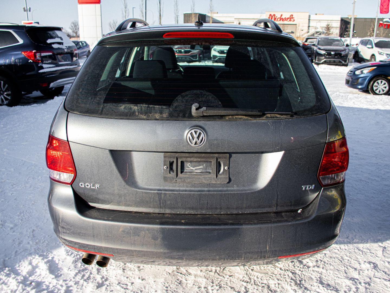 2014 Volkswagen Golf Wagon Trendline for sale in St. Albert, Alberta